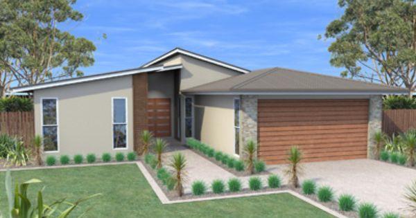 Skillion roof house designs australia hobies pinterest for Skillion roof house plans
