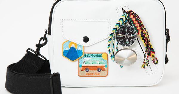 Bolsa De Couro Que Solta Tinta : Aprenda customizar sua bolsa velha e deix? la com cara de