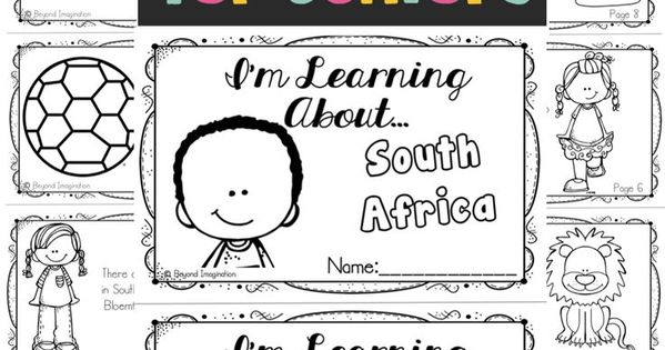 south africa a country study essay