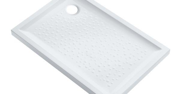 Salles de bains allia prima douche receveurs de for Vasque a poser allia