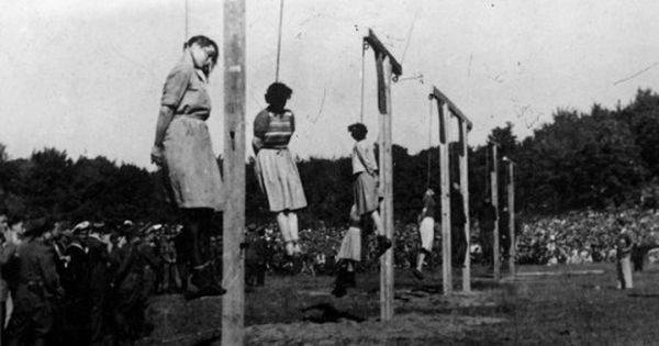 a brief history of the holocaust and the concentration camp system in the world war ii History and the term concentration camp edit  the nazi concentration camp system was  government's internment of japanese americans during world war ii,.