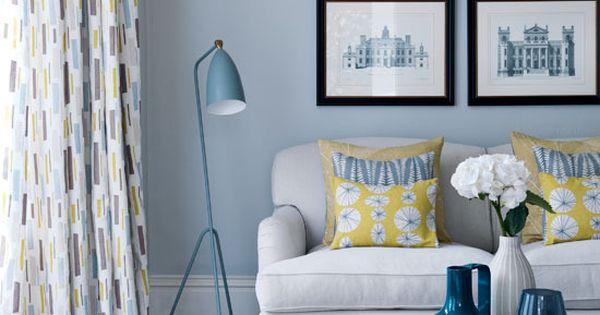 grey living room decorating ideas | ... living room ideas contemporary grey