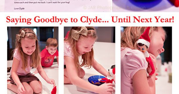 "i love this way to say goodbye! GOODBYE MESSAGE - ...""My time"