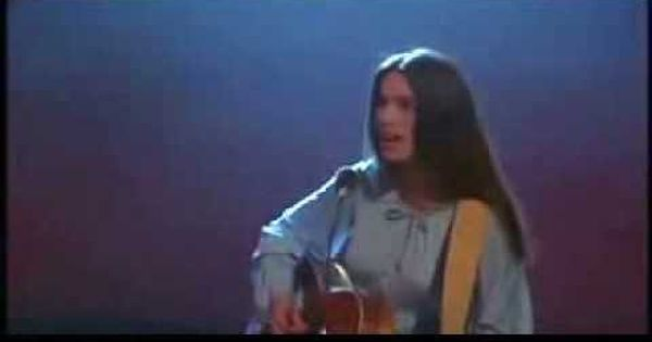 The Band Emmylou Harris The Last Waltz Evangeline The Last