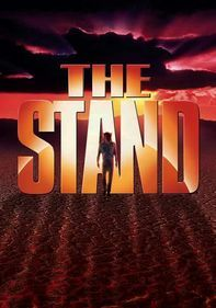 Stephen King In The Stand Stephen King Movies Stephen King Movies And Tv Shows