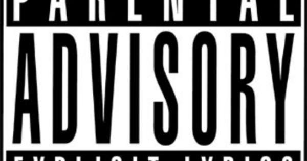 parental advisory logo transparent | Tumblr Transparents ...