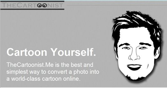 10 Best Websites To Create Free Cartoons From Your Photos Photo To Cartoon Convert Photo To Cartoon Free Online Cartoons
