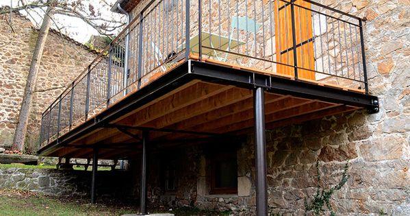 prix terrasse sur pilotis jardin zen pinterest terrasse sur pilotis terrasses et terrasse. Black Bedroom Furniture Sets. Home Design Ideas