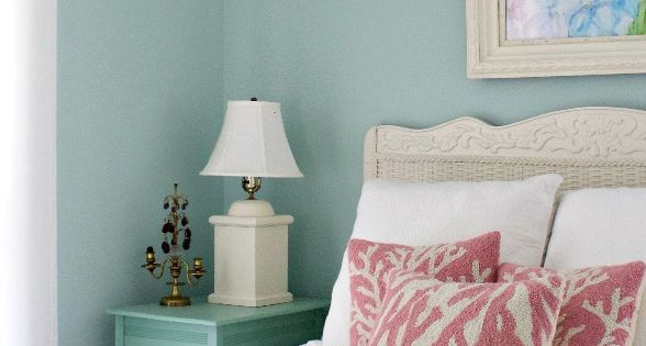 Fixer Upper Beir Paint Colors