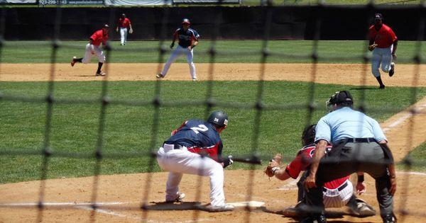 Baseball Local And Global Baseball Baseball League Baseball Field