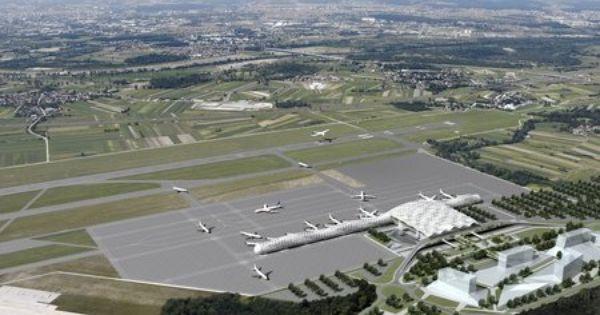 New Passenger Terminal Zagreb Airport Google Airport Hotel Airport Croatia Tours