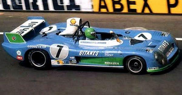 Best Matra Images On Pinterest Le Mans Race Cars And Car