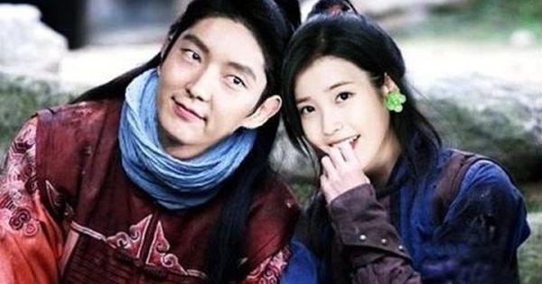 Moon Lovers Scarlet Heart Ryeo Episode 2 Korean Eng Sub