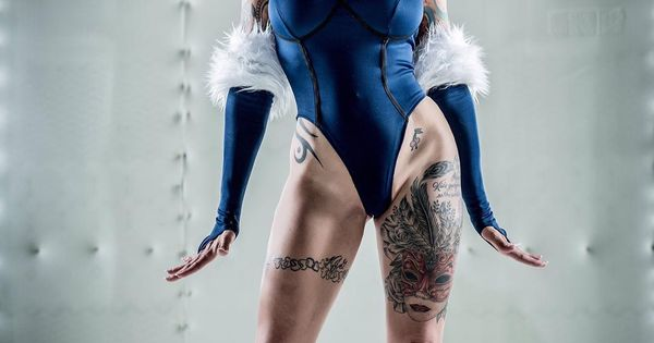 Anna Bell Peaks | Cosplay,costume... | Pinterest