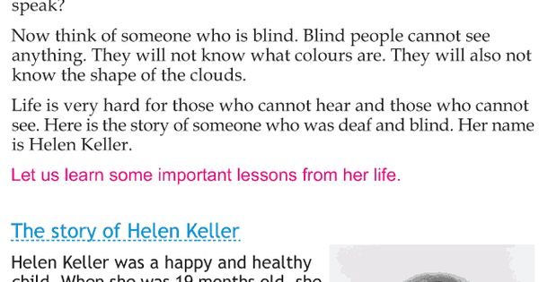 an analysis of amazing accomplishments despite disabilities in helen keller Helen keller also taught other people with the same circumstances of disabilities her life was just unbelievable she was deaf and blind but yet had one of the most brilliant minds in history let us write you a custom essay sample on ##customtitle#.