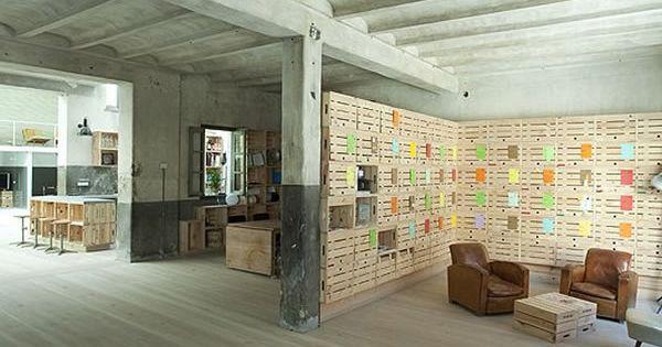 Super espai deco y m s pinterest oficinas deco y for Deco oficina