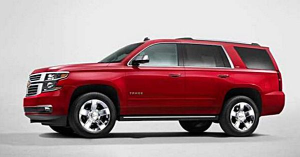 2017 chevy tahoe redesign release changes pinterest best chevy ideas. Black Bedroom Furniture Sets. Home Design Ideas