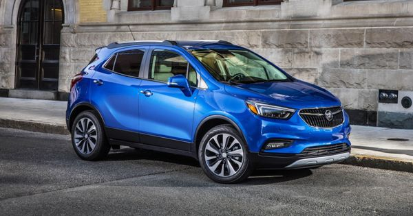 2021 Buick Encore Review Pricing And Specs Buick Encore Buick Envision Buick