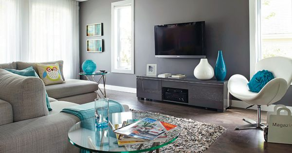 Le tourbillon de la vie turquoise deco and deco salon for Deco turquoise salon