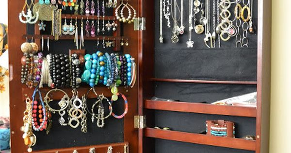 Jewelry Storage Amp Organization Lori Greiner Golf