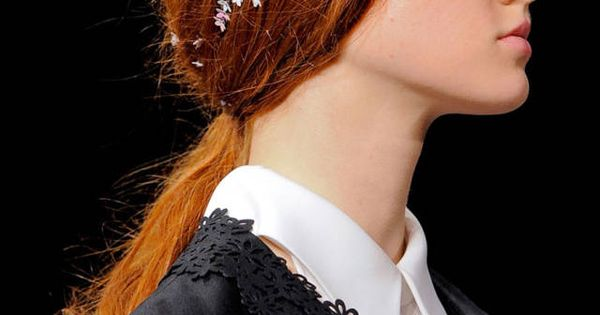 15 cute ways to adorn your hair