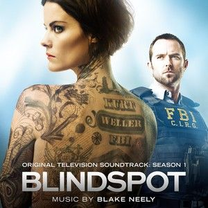Blindspot Season 1 Soundtrack Soundtrack Tracklist 2021 Blindspot Tv Blindspot Tv Series To Watch