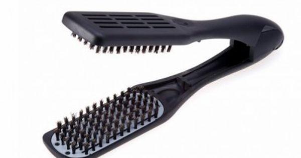 Denman D79 Thermoceramic Straightening Brush Straightening Brush Ceramic Straightening Brush Hair Brush Straightener