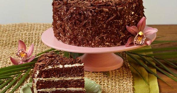 King S Hawaiian Dream Cake Chocolate Ono Delicious