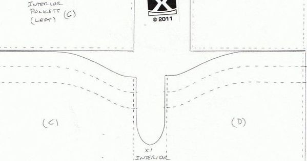 Printable Leather Tooling Patterns Google Search