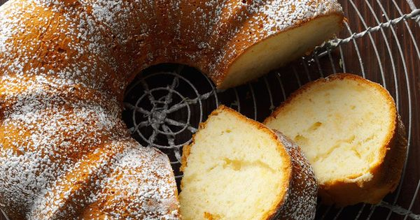 Low Sugar Low Oil Easy Pear Cake