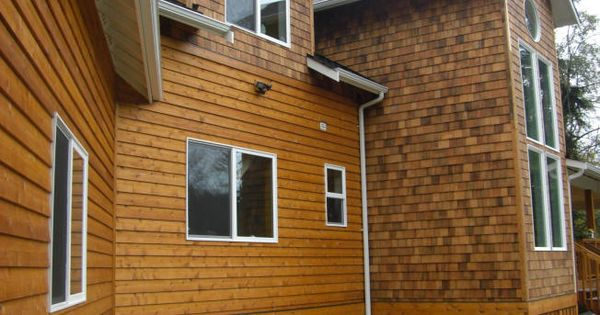Vinyl siding looks like wood vinyl siding looks like for Exterior siding that looks like wood