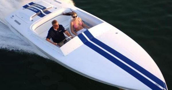 2007 Donzi Shelby speed boat Sweet rides Pinterest