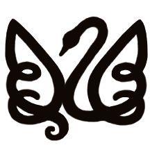 Celtic Swan Tattoo The Celtic Symbol For Grace Is A Swan Love That Swan Tattoo Celtic Symbols Celtic Tattoos