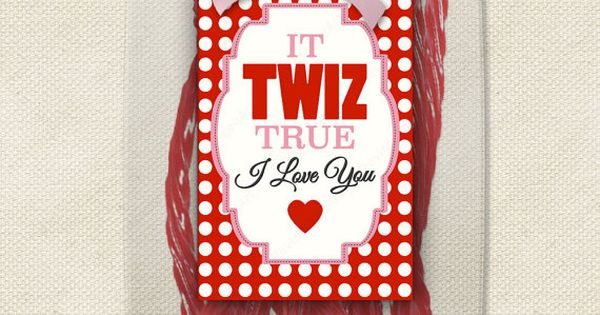 twizzler tags printable editable valentine tag template printable valentine 39 s day tag diy. Black Bedroom Furniture Sets. Home Design Ideas