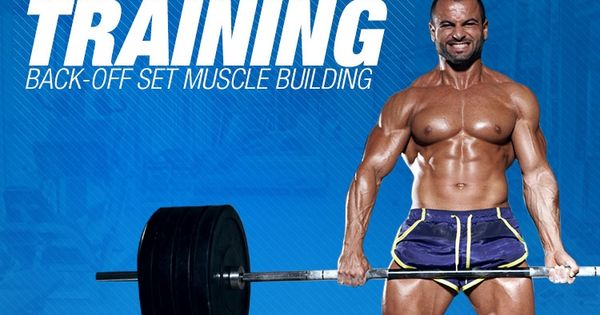Muscle building system