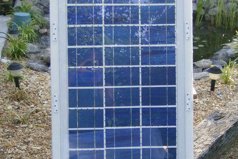 Diy tuto comment fabriquer un panneau solaire energie pinterest pouss e solaire et - Comment fabriquer un panneau solaire ...