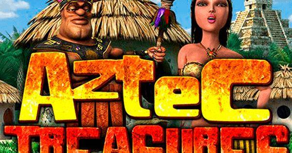 Aztec Treasures Slot By Betsoft Play Free At Slotsup Online Video Games Slot Free Slots