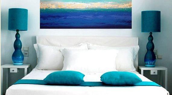 purple bedroom mediterranean matching - photo #22