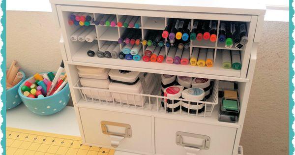 Inspiration cartonnage foam board crafts pinterest for Carola henke