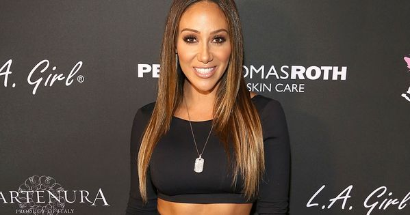 Melissa Gorga Shows Off Her Natural Curly Hair On Vacay Curly Hair Styles Naturally Melissa Gorga Curly Hair Styles