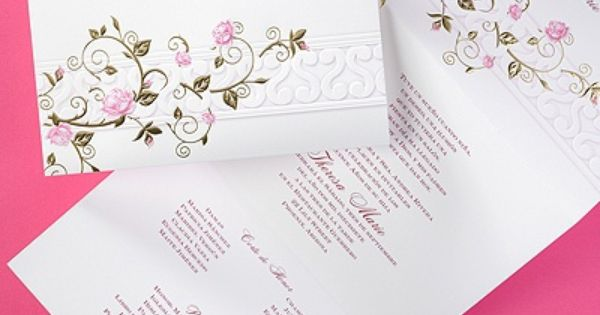 Wedding Invitation Kits Michaels: Invitation...Perfect For A