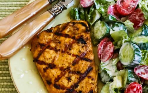 grilled halibut with cumin and lime recipes dishmaps grilled halibut ...
