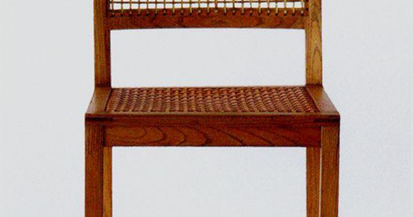 Ferdinand kramer stuhl 1925 bergische universit t for Stuhl designgeschichte