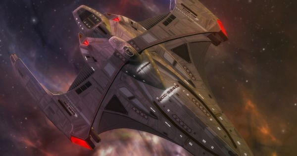 Uss enterprise star trek and stars on pinterest