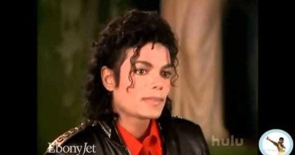 Michael Jackson Ebony Jet Interview - Bing Video