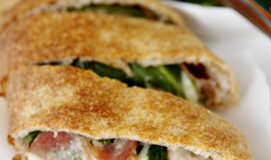 hot spinach dip salami and spinach stromboli 10 recipe ideas for pizza ...