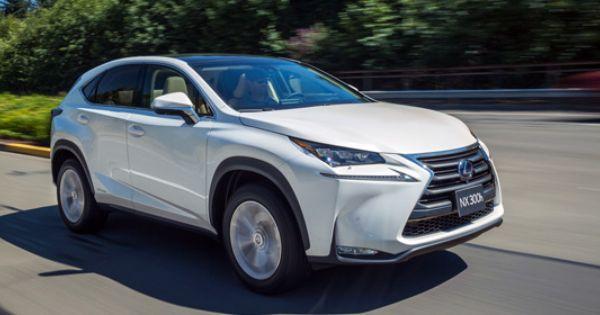 Lexus Nx Cena Harakteristiki Vnedorozhniki Vnedorozhniki Avtomobil