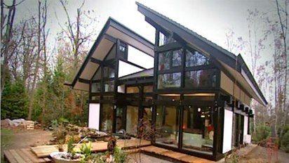 Grand Designs Huf Haus Grand Designs Houses Grand Designs Rustic Home Design