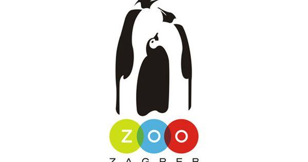 October 31 2009 Zoo Zagreb Logo Graphic Design Zoo Logo Graphic Design Logo Branding Design Logo