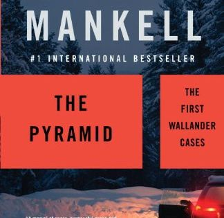 The Pyramid The First Wallander Cases Vintage Crime Black Lizard By Henning Mankell Http Www Amazon Com Dp 1400095824 R With Images Pyramids Books Best Mystery Series